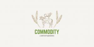 Commodity Conversations podcast artwork