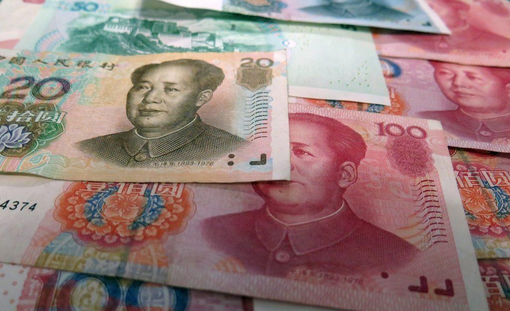 Yuan - China currency