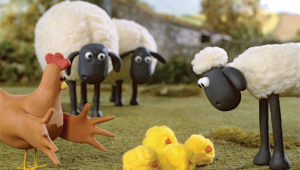 easter shaun the sheep