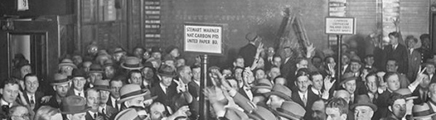 Chicago stock exchange 1850